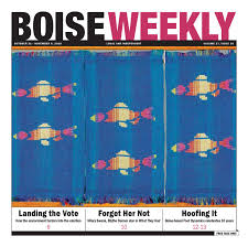 Dulles Designer Nyt Crossword Clue Boise Weekly Vol 27 Issue 20 By Boise Weekly Issuu