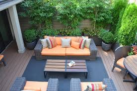 Rooftop Terrace In Chelsea For Enteraining