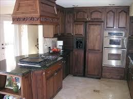 stain kitchen cabinets darker staining kitchen cabinets darker before and after amazing before and after stain