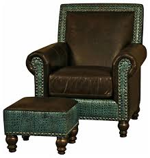 great turquoise leather chair 24 table and chair inspiration with turquoise leather chair