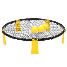 Открытый Мини пляжный волейбол Спайк <b>Набор для игры</b> в мяч ...