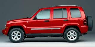 2006 Jeep Liberty Tire Size Chart Natchitoches Used Jeep Liberty Vehicles For Sale