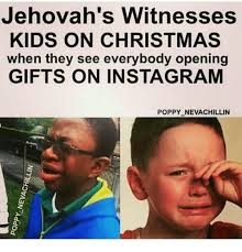 memes poppies and jehovah s witnesses kids on when they see everybody