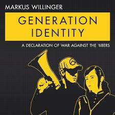 – Identity Generation Identity Arktos Generation