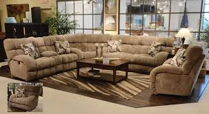 Sectionals And Sofas Large Sectional Sofas With Recliners Tags Large Sectional Sofa