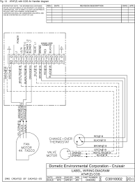 duo therm thermostat wiring solidfonts dometic thermostat wiring diagram 3106995032 nilza net