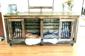 furniture style dog crates. Gorgeous Decorative Dog Crates Furniture Style  Kennel