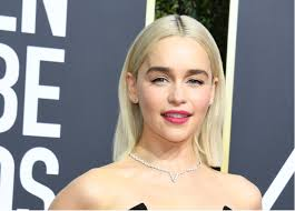 With all the trouble between j. Emilia Clarke Reemplazaria A Amber Heard Como Mera En La Pelicula De Aquaman 2