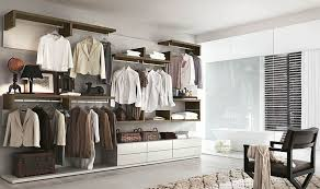 view in gallery a walk in closet design that oozes luxury