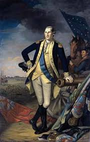 Image result for A 17-year-old George Washington received his surveyor's license through W&M