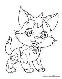 Small Picture CAT coloring pages 45 free Pets and animals coloring pages