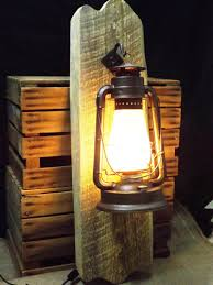 Rustic Lantern Light This Is Our Large Rustic Wall Sconce Electric Lantern