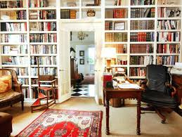 bookcases for home office. Home Office Bookcase Built In Wall Traditional Shelves Ideas . Bookcases For K