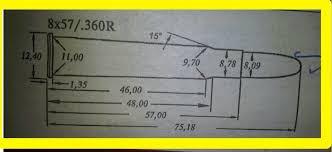 Помогите найти патрон x r под контрольный отстрел