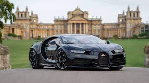 The cars were known for their design beauty and for their many race victories. Bugatti Is A Global Brand Not A French One