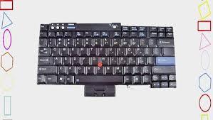 <b>New OEM Keyboard</b> IBM Thinkpad T60 T60P T61 T61P R60 ...