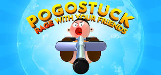 Save 33% on <b>Pogostuck</b>: Rage With Your Friends on Steam