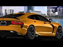2018 dodge viper srt. fine dodge 84l v10 srt sedan 20182019 viper acr sedan  exhaust note to 2018 dodge viper srt l