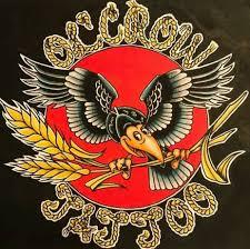 Ol Crow Tattoo Home Facebook