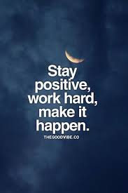 Stay Positive Quotes Cool 48 Great Motivational Quotes That Will Make Your Day Pinterest