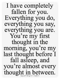 Quotes To My Boyfriend