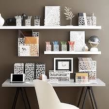 storage ideas for office. Perfect Small Desk Organization Ideas Office Supplies Home Storage The For I