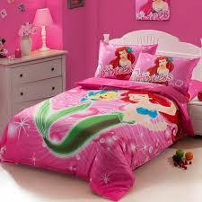 Bedroom: The Little Mermaid Bedroom Set