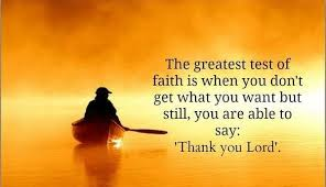 Thank You God Quotes Stunning 48 Famous Thank You Quotes And Grateful Sayings BayArt