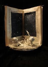 from musetouch visual arts magazine find this pin and more on book arts books used as art things made
