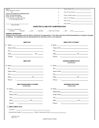 Workers Compensation Mileage Reimbursement Form Louisiana - Wlpolybag