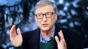 Bill Gates: IQ isn't everything—here's what you need to succeed