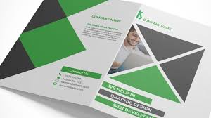 Indesign Flyer Template Brochure Template Indesign Format Multicorp Best Templates