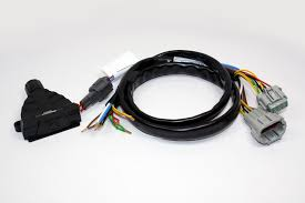 navara np300 tow bar wiring loom ironman 4x4 triton tow bar wiring harness Tow Bar Wiring Harness #22
