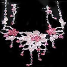 2018 Wedding Jewelry Sets Bridal Wedding Jewelry Fashion Wedding
