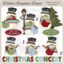 country snowman graphic. Plain Snowman Country Snowmen  Christmas Concert Clip Art Intended Snowman Graphic