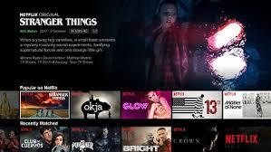 Netflix Wikipedia