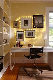 Image Lighting Ideas Starry Lights Lightbulbscom Home Office Lighting Tips