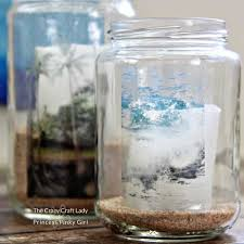 glass jar image transfer how to add any image to glass