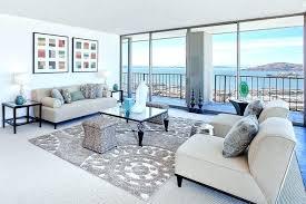 area rug over carpet living room carpets area rug over carpet contemporary with white sofas on area rug