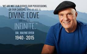 10 Wayne Dyer Quotes To Live By