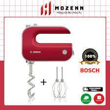 Máy đánh trứng trộn bột đa năng cầm tay Bosch MFQ4030 500w [nhập Đức chính  hãng] - Máy trộn thực phẩm