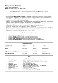 Scrum Master Resume Sample Manoj Dwivedi Resume 61