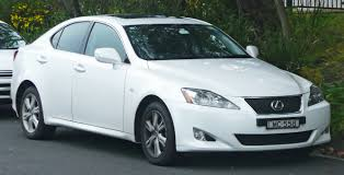 lexus is 250 2008 white. Brilliant White File20052008 Lexus IS 250 GSE20R Sedan 06jpg With Is 2008 White T