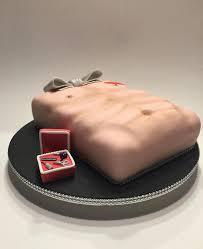 Every Bachelorette Party Needs An Raquel Cake Designer