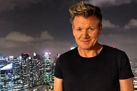 Gordon Ramsay Myrtle : Gordon Ramsay Myrtle | ABS-CBN News | Scoopnest