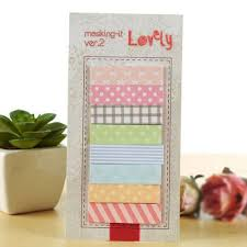 Cute 160 Pages Sticker <b>Bookmark</b> Point Marker Memo Planner ...