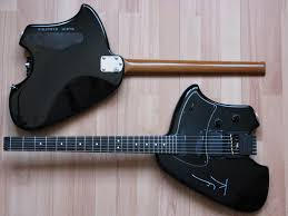 Précision... - Avis Klein Electric Guitars DT-96 - Audiofanzine
