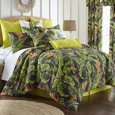flower of paradise duvet cover set super king size