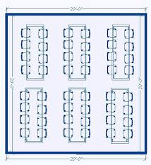 Tent Seating Chart More Bounce