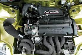 9-second Honda Civic VX - H2B Budget-Building Done Right